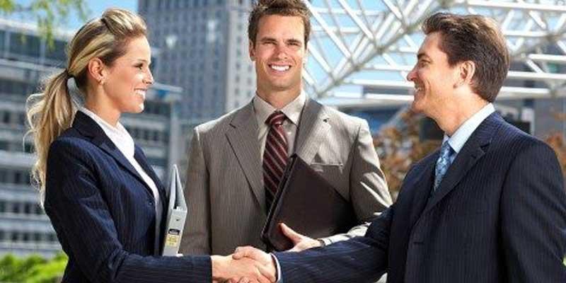 Buyer Seller Transfers